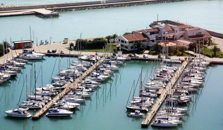"""Pescara, fase 2: """"Riaprire il mare ai diportisti e alle loro famiglie"""""""