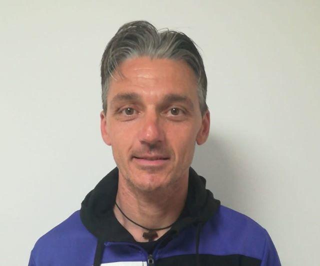 Roberto Contini nuovo allenatore del Sambuceto Calcio