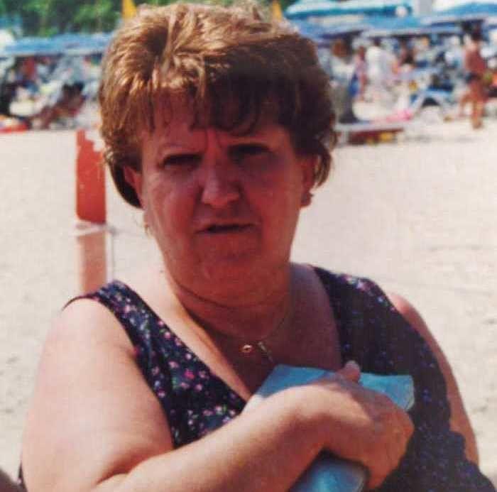 Giulianova, muore Santina Di Domenico: storica professoressa impegnata nel volontariato