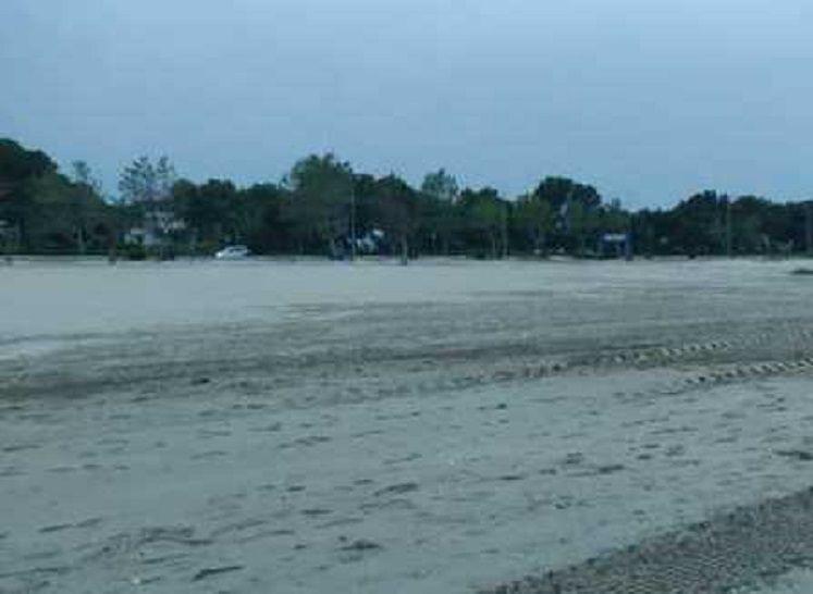 """Pineto, gestione spiagge libere: """"Verrocchio sta aspettando l'arrivo degli assistenti civici?"""""""