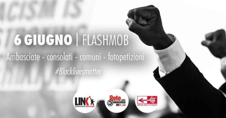 Black lives matter: anche a Pescara un sit-in per George Floyd