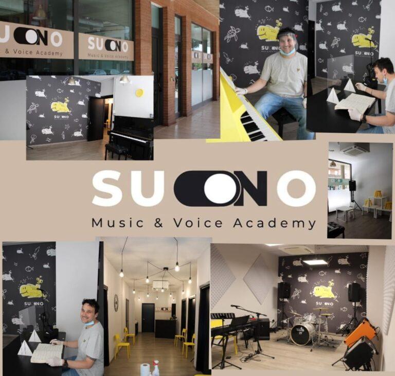 Chiedi informazioni a Suono – Music & Voice Academy per iscriverti a corsi di musica ESTIVI!