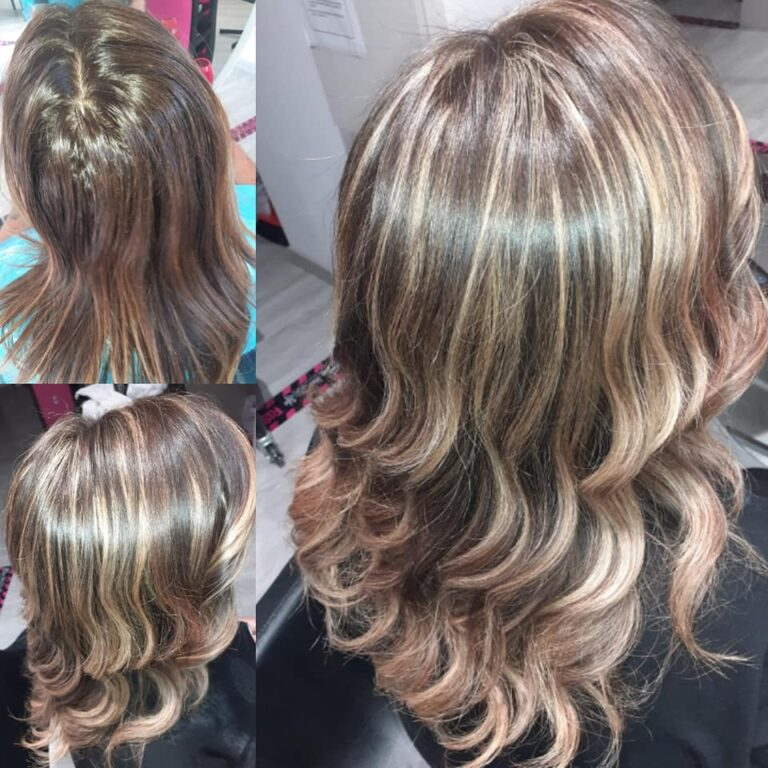 Elisa Hair style: lucentezza, sfumature e contrasti nei tuoi capelli!