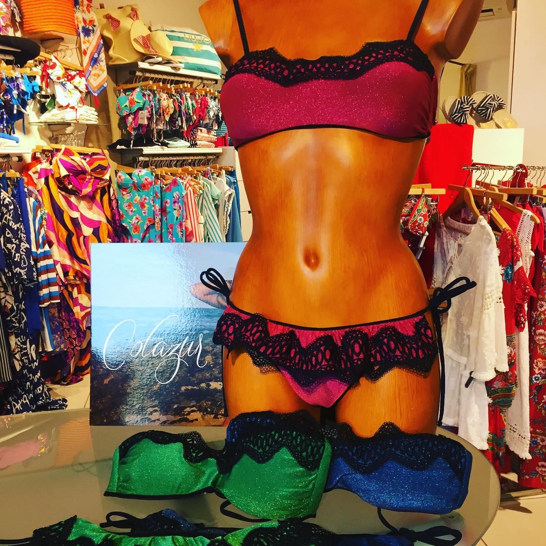 Il colore di tendenza Summer 2020 è il FRESIA. Puoi trovare tante novità solo da INTIMANIA