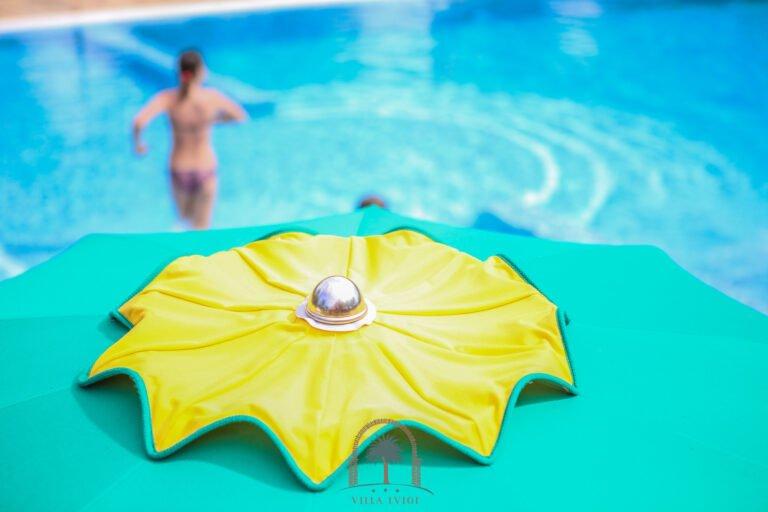 Hotel Villa Luigi: ogni fine settimana dj set a bordo piscina