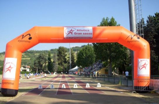 Teramo, l'atletica leggera riparte il 1 luglio con un gara provinciale del settore giovanile