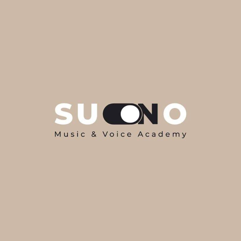 SUONO – MUSIC & VOICE ACADEMYGiulianova (TE)Via Cerulli, 18
