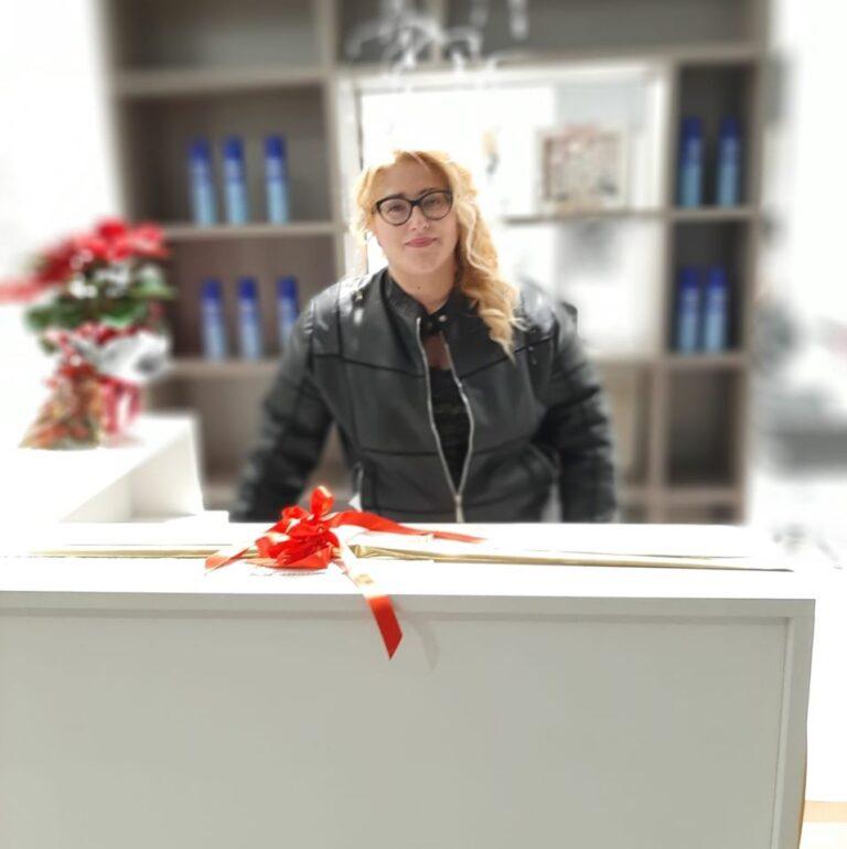 Elisa Valeri Hair style solo il TOP per i tuoi capelli!