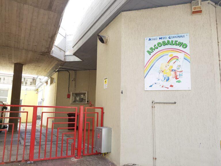 """Giulianova, nasce il Centro estivo comunale """"Arcobaleno"""" per i bambini dai 3 ai 5 anni d'età"""