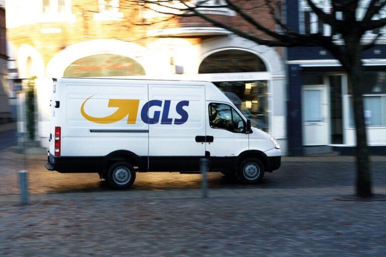 Con GLS InfoService sarai aggiornato in tempo reale sulla tua spedizione.