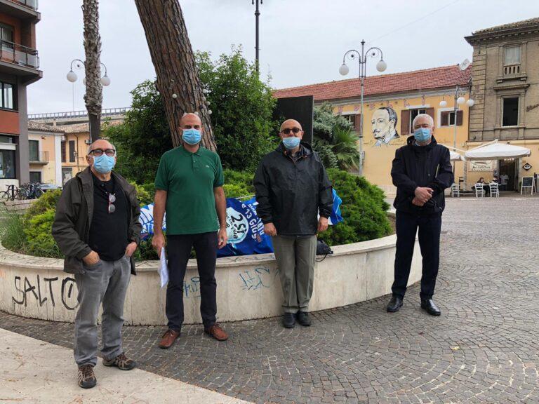 Bussi: dossier del Forum H2O contro la revoca della bonifica