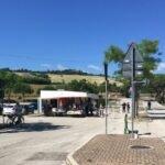 mercato pineto via roma