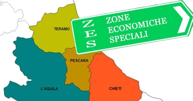Giulianova inserita nella ZES: la soddisfazione del PD
