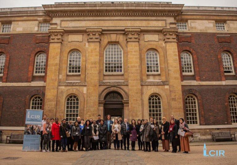 Università di Teramo: siglato accordo con il London Centre, prestigioso istituto di ricerca