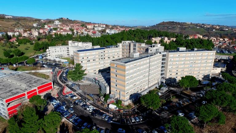 Teramo, anche la MacroArea 1 contraria ad un nuovo ospedale a Piano d'Accio