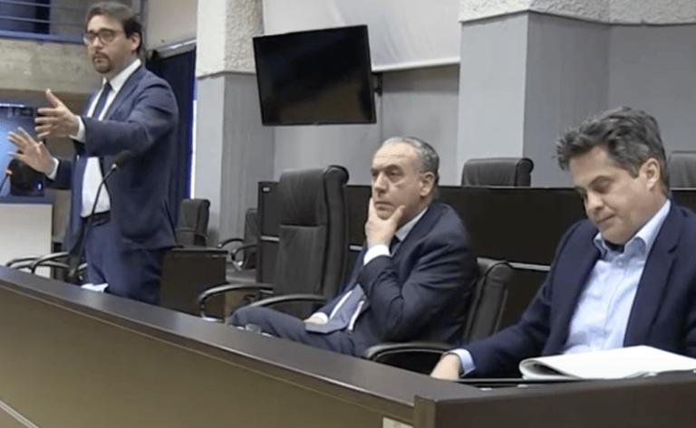 """Teramo, D'Alberto su tavolo tecnico ricostruzione: """"Fondamentale il rapporto con i cittadini"""""""