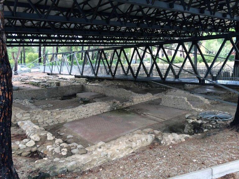 Teramo, al via il restauro dei mosaici di Largo Madonna delle Grazie