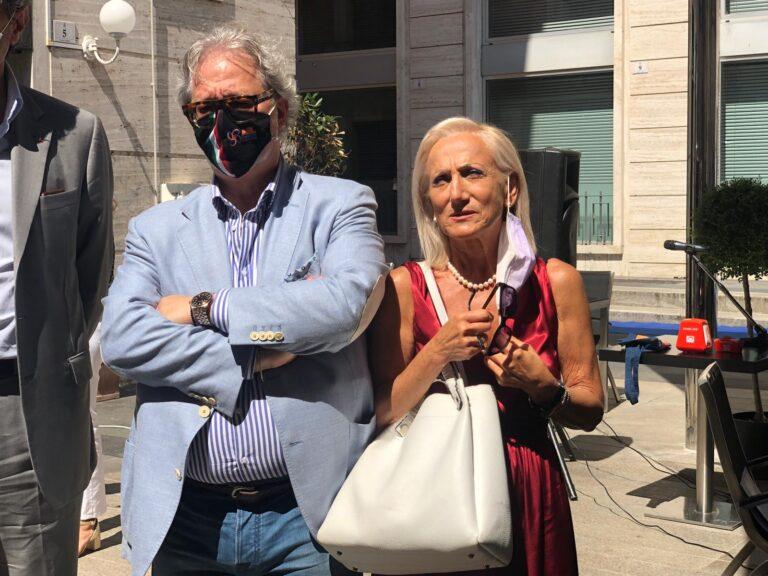 Teramo, revocato l'incarico al direttore sanitario della Asl Maria Mattucci