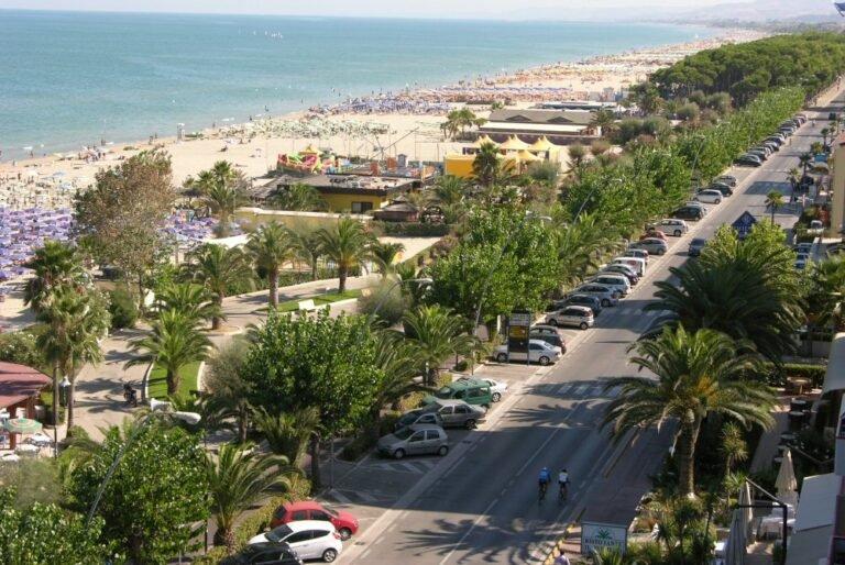 Spiaggia adatta ai bambini e sicurezza sanitaria: Alba Adriatica tra le migliori località balneari