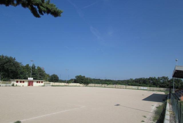 Fossacesia, procede spedito l'iter per il nuovo campo in erba 'Granata'