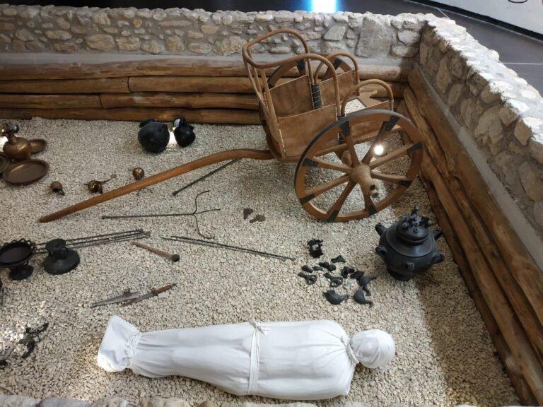 Giornate europee dell'archeologia: fine settimana visite guidate nei siti abruzzesi
