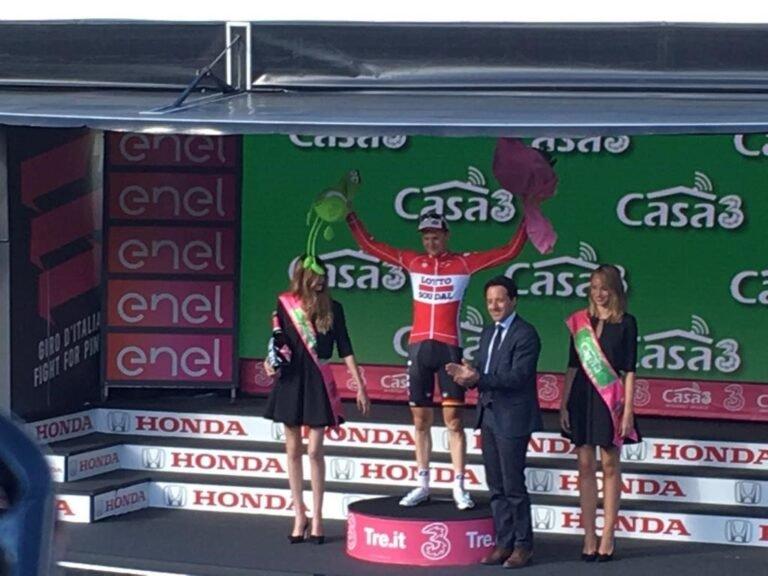 Giro d'Italia, le tappe in Abruzzo saranno due: arrivo anche all'Aremogna