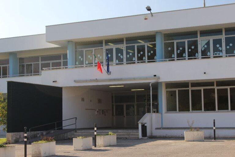 Covid, isolamento domiciliare per una classe della scuola primaria Don Milani di Giulianova