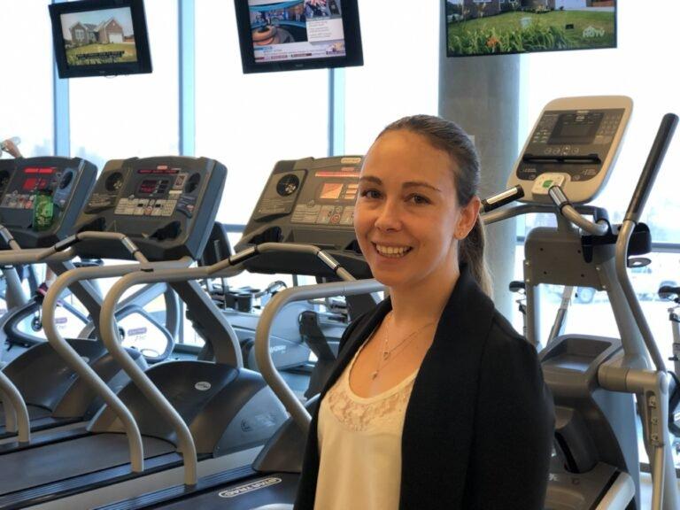 Esercizio aerobico per cervello più giovane: aquilana partecipa alla ricerca dell'Università di Calgary