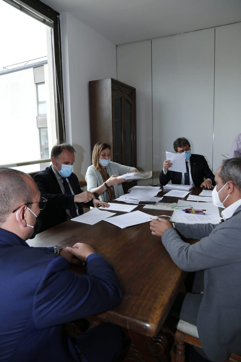 Abruzzo, giunta regionale: i provvedimenti adottati oggi. Novità bonus famiglia VIDEO