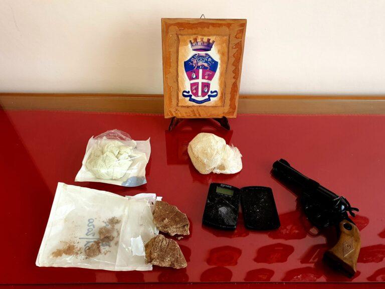 Giulianova, due etti di eroina nel frigo: arrestata coppia di spacciatori