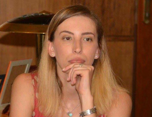 Chieti, Maura Micomonaco si autosospende da delegato comunale di Forza Italia
