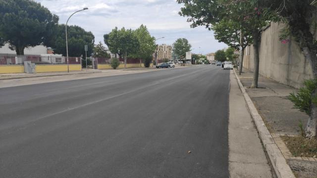 Vasto, in corso in città i lavori di rifacimento del manto stradale: diverse le vie interessate