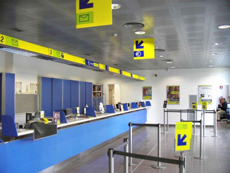 Uffici postali: a Martinsicuro ripristinato anche l'orario pomeridiano. Novità anche per Castilenti e Tordinia