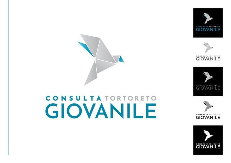 Tortoreto, ecco il nuovo logo della Consulta Giovanile scelto con il concorso di idee