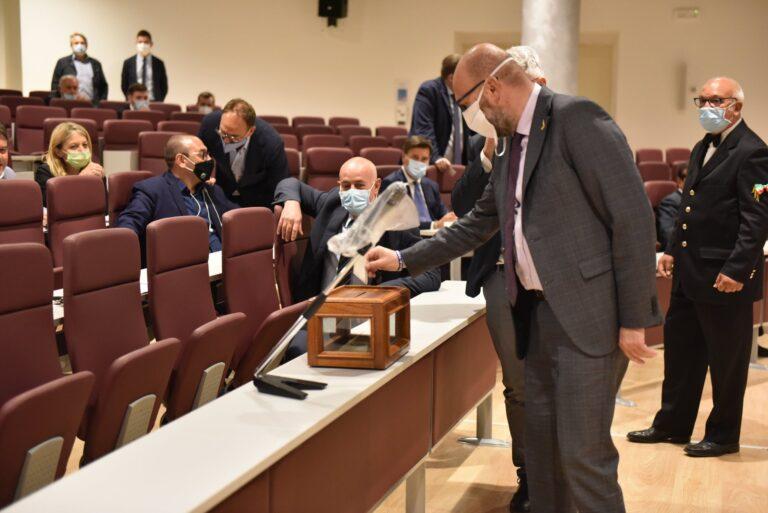 Abruzzo, eletto il nuovo garante dell'infanzia: è l'avvocato Fallivene