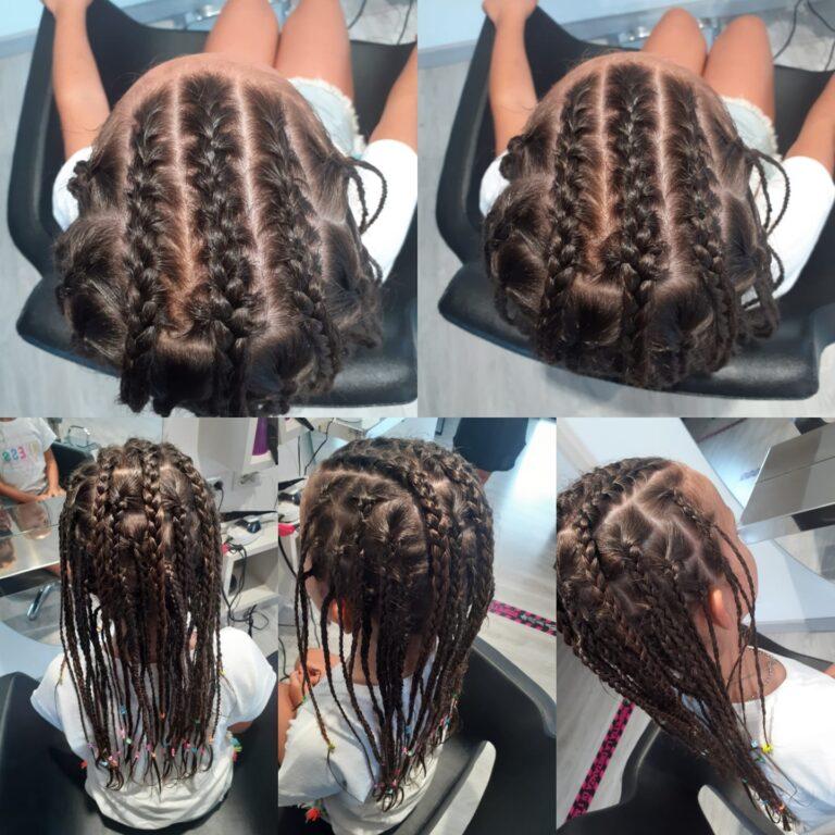 Look ESTIVI e acconciature alla moda! solo da Elisa Hair Style