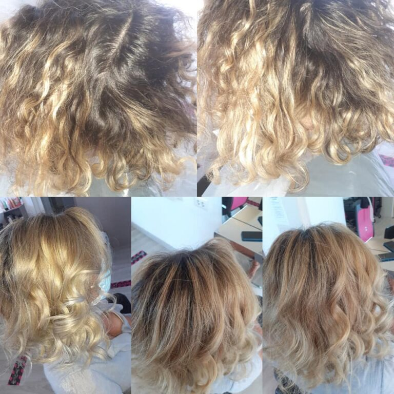 Elisa Hair style: riafferma la bellezza che c'è in te!