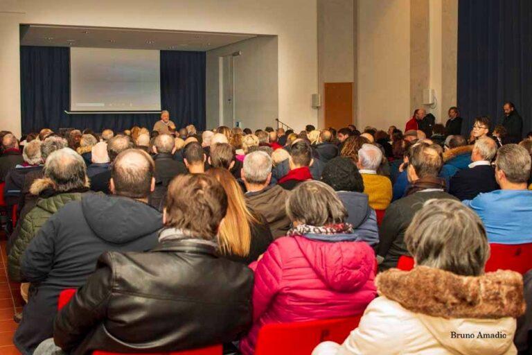 Giulianova, Demos: 'inascoltato il Forum su Piazza Dalmazia' LA LETTERA
