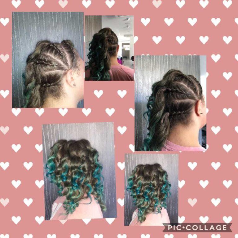 ELISA HAIR STYLE ti aspetta a Sant'Egidio per una consulenza sull'estetica dei tuoi capelli