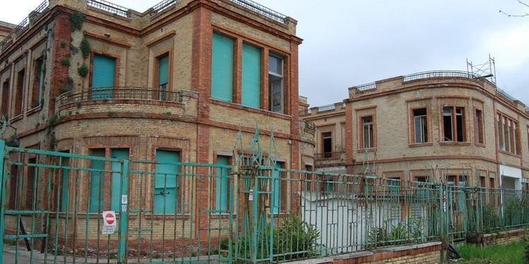 Giulianova, Costantini incontra la proprietà dell'ex Colonia Maltoni: 'messa in sicurezza e progetti futuri'