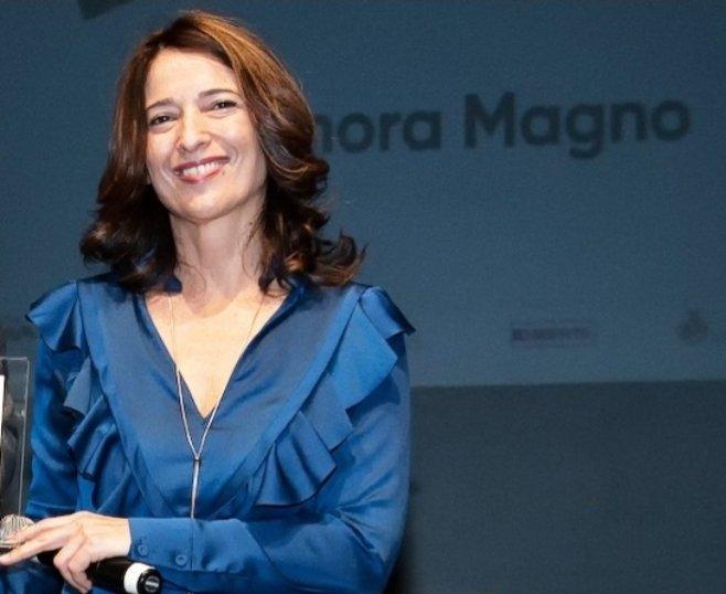 Elezioni Montorio: Eleonora Magno parte da un programma per la ricostruzione