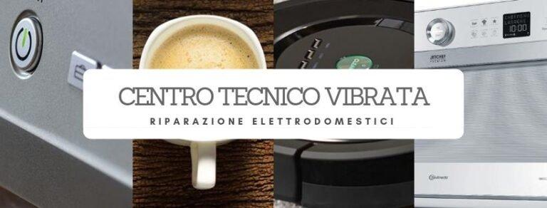 Centro Tecnico Vibrata assistenza anche a domicilio per i tuoi elettrodomestici!