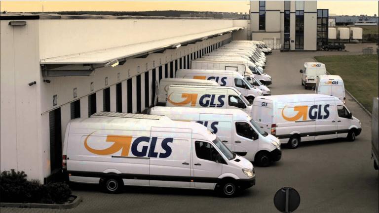 Contatta GLS, il tuo corriere di fiducia!