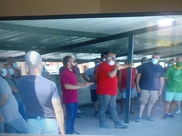 Tortoreto, chiusura Betafence: assemblea lavoratori. Vertenza va spostata al Mise