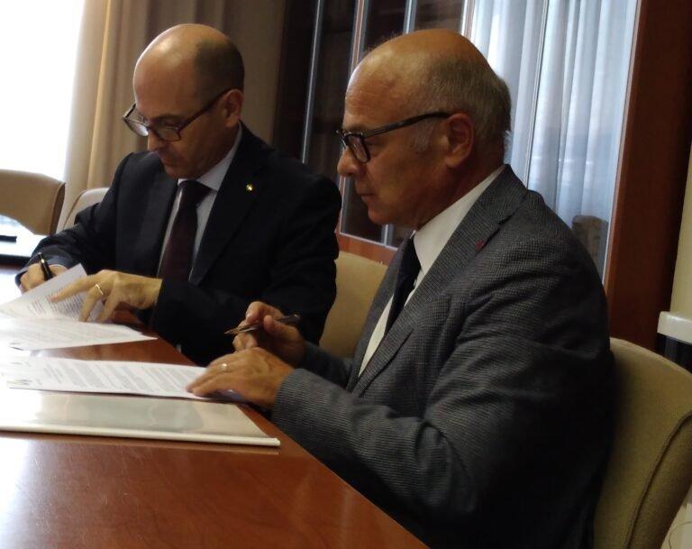 Tortoreto, i cittadini diventano sentinelle: firmato l'accordo per il controllo di vicinato