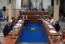 consiglio comunale pineto