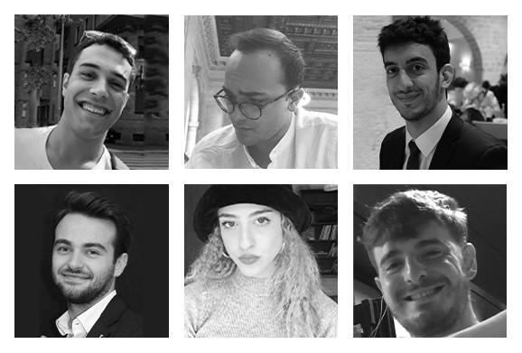 Seminario Villard: tra i vincitori, due teramani dell'Università D'Annunzio