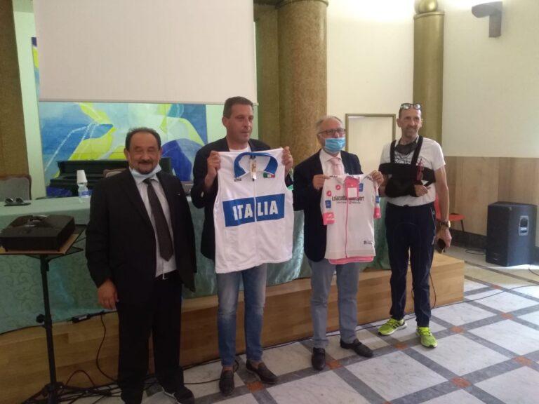 Giro d'Italia: il 13 ottobre la tappa Lanciano-Tortoreto