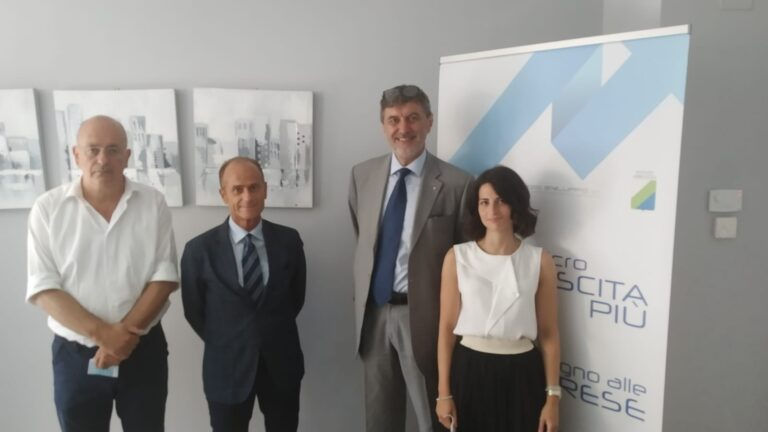 Nuovo CdA per la Abruzzo Sviluppo: presidente è Stefano Cianciotta
