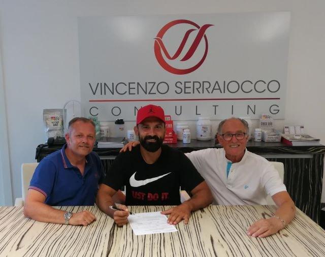 La Virtus Pescara acquista Mauro Sablone e conferma Lorenzo Galassi